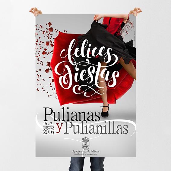 Fiesta Pulianas '16