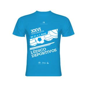 Camiseta Maracena