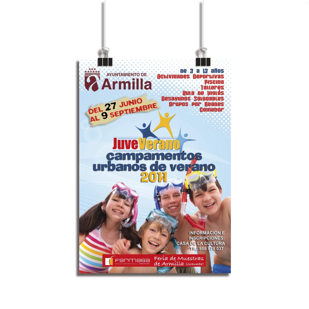 Campamento Armilla