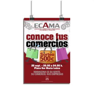 Cartel Ecama