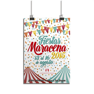fiestas Maracena